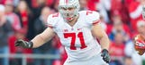 Packers nab Linsley from Ohio State in 5th round