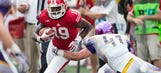Wheelwright looks to be 'the guy' at WR for Badgers this season