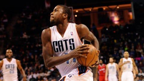 2012: Michael Kidd-Gilchrist, Charlotte Bobcats