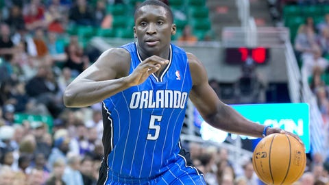 2013: Victor Oladipo, Orlando Magic