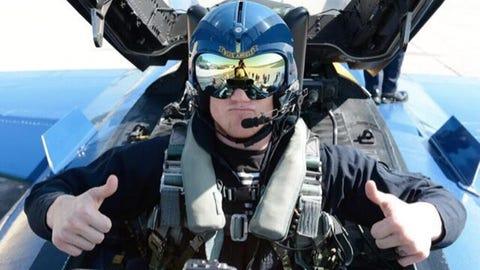 A.J. Hawk, LB, Green Bay Packers