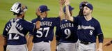 Second-half lookahead: Brewers stabilize, but poor start could leave them sellers