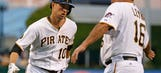 Mercer injury leaves Pirates scrambling for answers