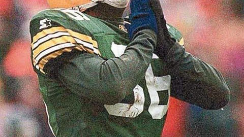 LeRoy Butler, ex-Packers safety