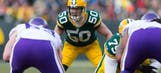 Most Important Packers No. 9: Inside linebackers