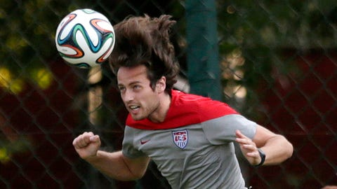 Mix Diskerud, United States