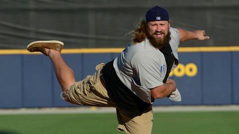 Josh Sitton, OL, Green Bay Packers