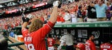 Brewers fall to Nats after 9th-inning rally