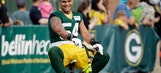 Packers training camp report: Aug. 25