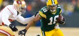 Packers' Cobb hasn't 'done enough' to earn contract extension