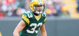 Packers training camp report: July 27