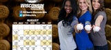 FOX Sports Wisconsin Girls August Wallpaper