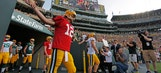 Packers training camp report: Aug. 2
