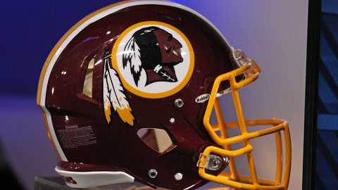 Washington Redskins: 1972