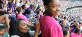 Year of the G.I.R.L. at Miller Park