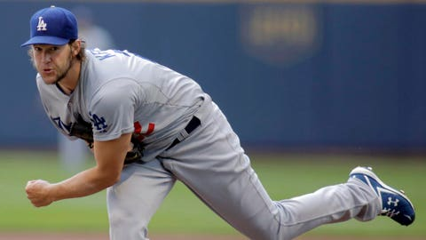 3. Los Angeles Dodgers