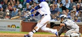 Cubs double up Brewers, 4-2