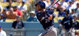 Lucroy's 5-RBI day powers Brewers over Dodgers for series sweep