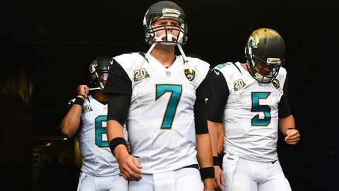 DROUGHT NO. 5: JAGUARS, 6 years