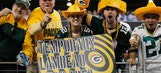 'We're No. 1' not simply an opinion for Packers fans