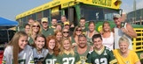 Green Bay Packers Family Night event sold out in two days
