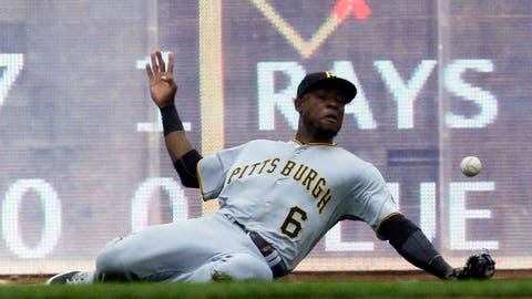 13. Pittsburgh Pirates