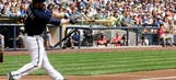 Brewers prevent sweep with win over Pirates