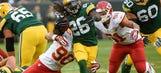 Kansas City Chiefs at Green Bay Packers: 8/28/14