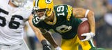 Packers sign Banjo, White, Dorsey, 7 others to practice squad