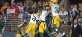 As Packers return to Seattle, team says it is past infamous 'Fail Mary'