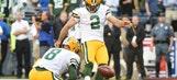 Packers Annual Checkup: Mason Crosby