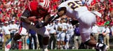 Badgers report card: 'A win's a win'