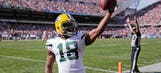 Cobb returning to Packers on four-year deal