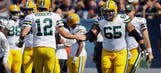 Packers sign G Lane Taylor to contract extension