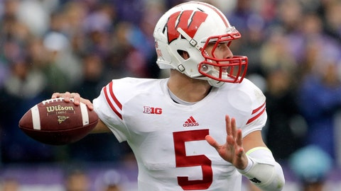 Badgers at Wildcats: 10/4/14