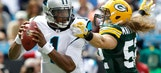 5 Things to Watch: Packers vs. Panthers