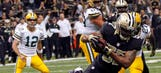 5 things we learned: Packers at Saints