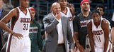 Bucks hope to inspire optimism from fans in 2014-15