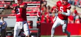 Badgers buying into two-quarterback system