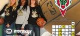 FOX Sports Wisconsin Girls November Wallpaper