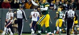 Packers' Rodgers on historic night: 'I can promise you, this is not easy'