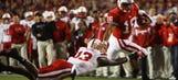 Badgers treating critical Nebraska game as 'one-week playoff'