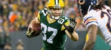 Packers report card: Bears embarrassed on national TV