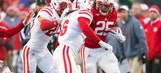 How the Badgers ran and passed: Game 10