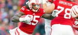 Record-breaking game drives Badgers' Gordon to work even harder