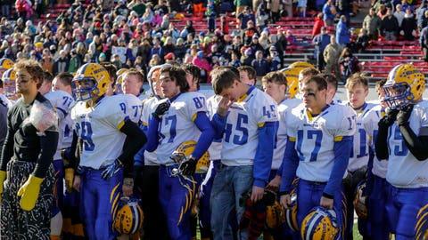 WIAA D-3 title game: Rice Lake vs. Wisconsin Lutheran