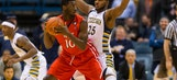 Marquette holds on, knocks off NJIT