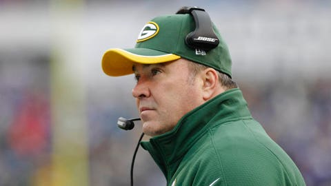 How will Mike McCarthy's new role affect the team?