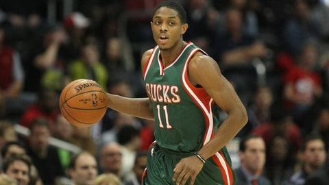 In Pictures: Brandon Knight