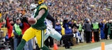 Packers rookie receiver Adams makes Cowboys pay